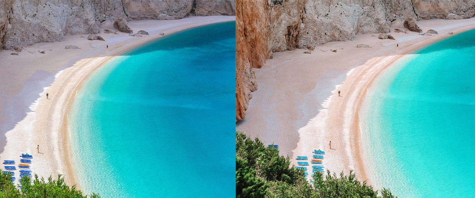 14 x Greece Lightroom Presets   Mobile and Desktop - 7 Greece 1 -