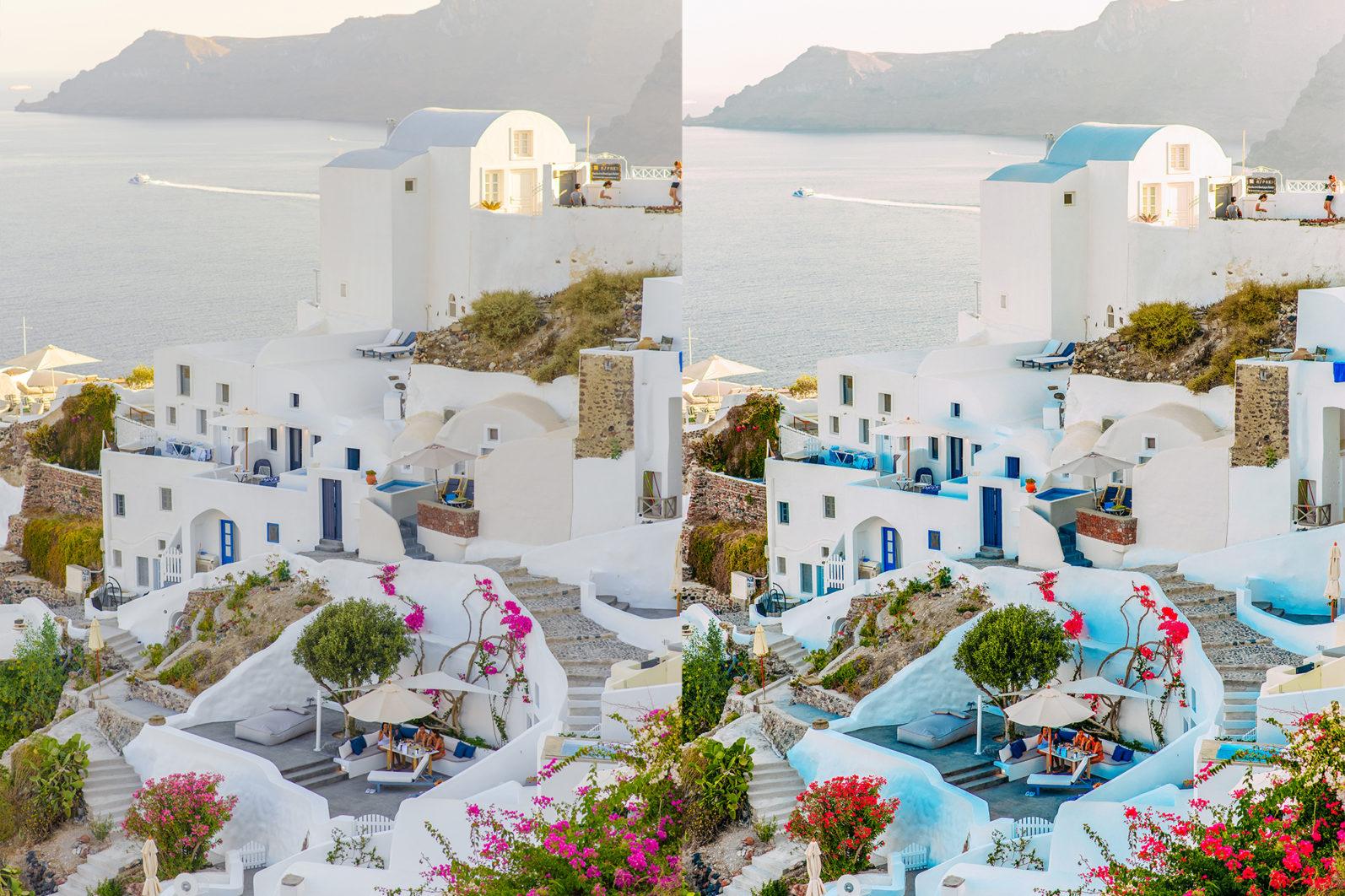 14 x Greece Lightroom Presets   Mobile and Desktop - 10 Greece 1 -