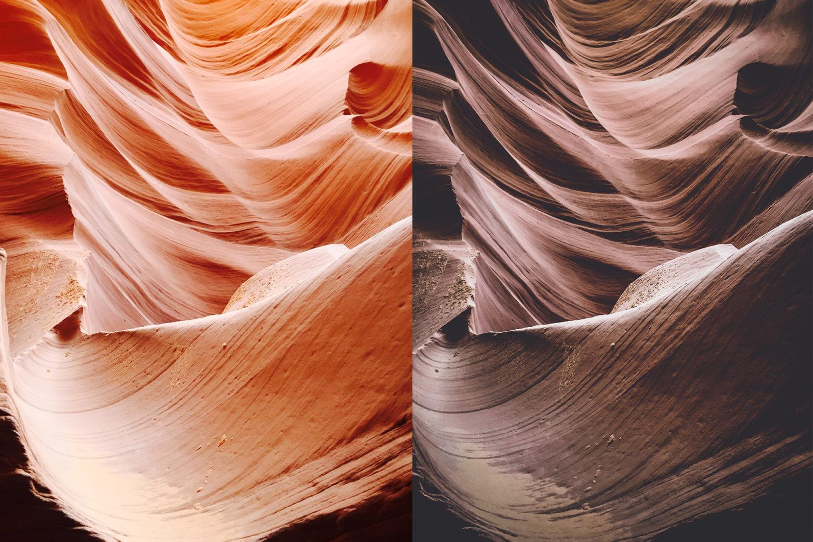 10 x Moody Landscape Lightroom Presets, Travel Presets | Mobile and Desktop - 4 Moody Landscapes 1 -