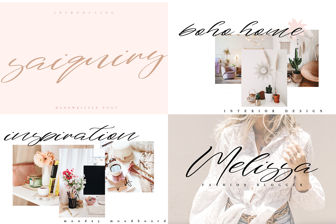 Font Bundle / 70 + IN ONE - 23 2 -