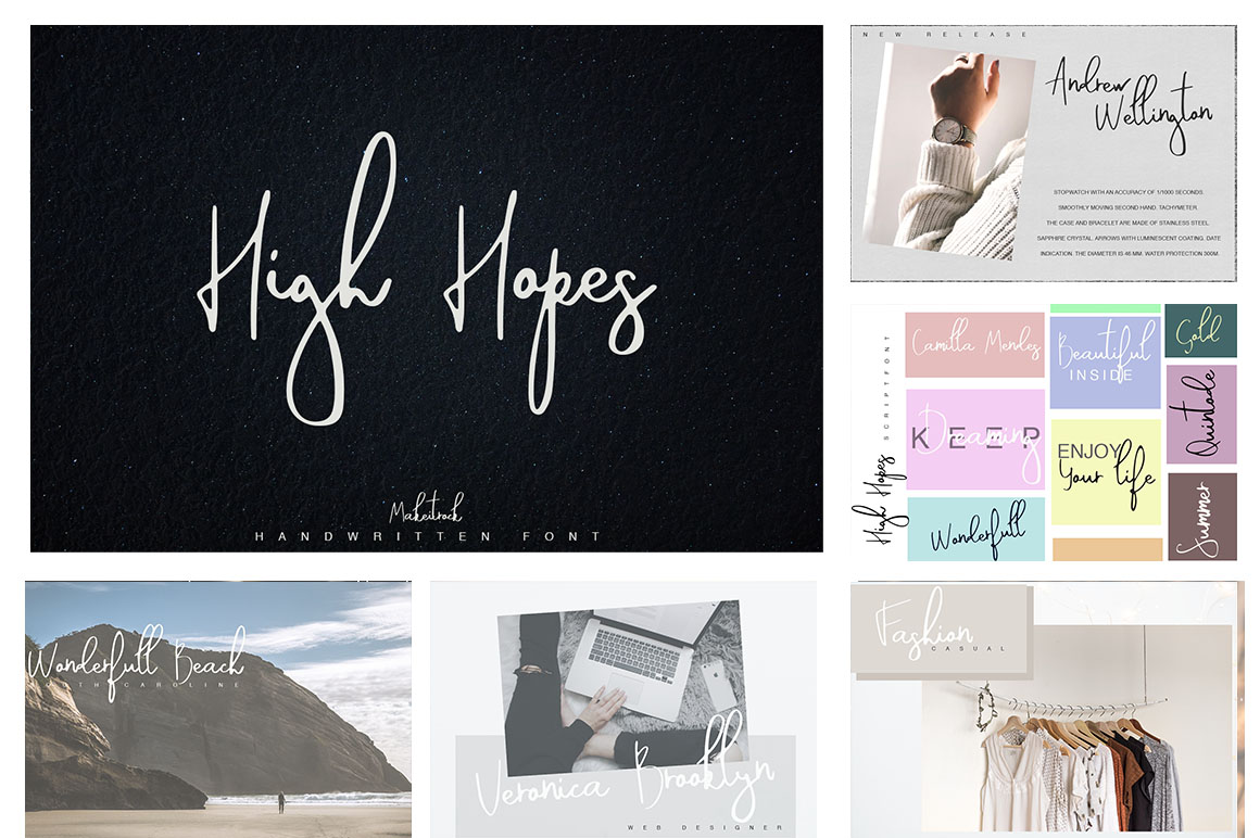 Font Bundle / 70 + IN ONE - 15 2 -