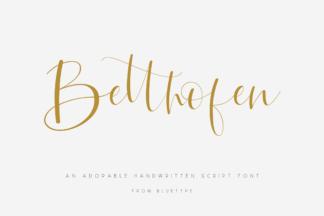 All Freebies - Betthofen 001 -