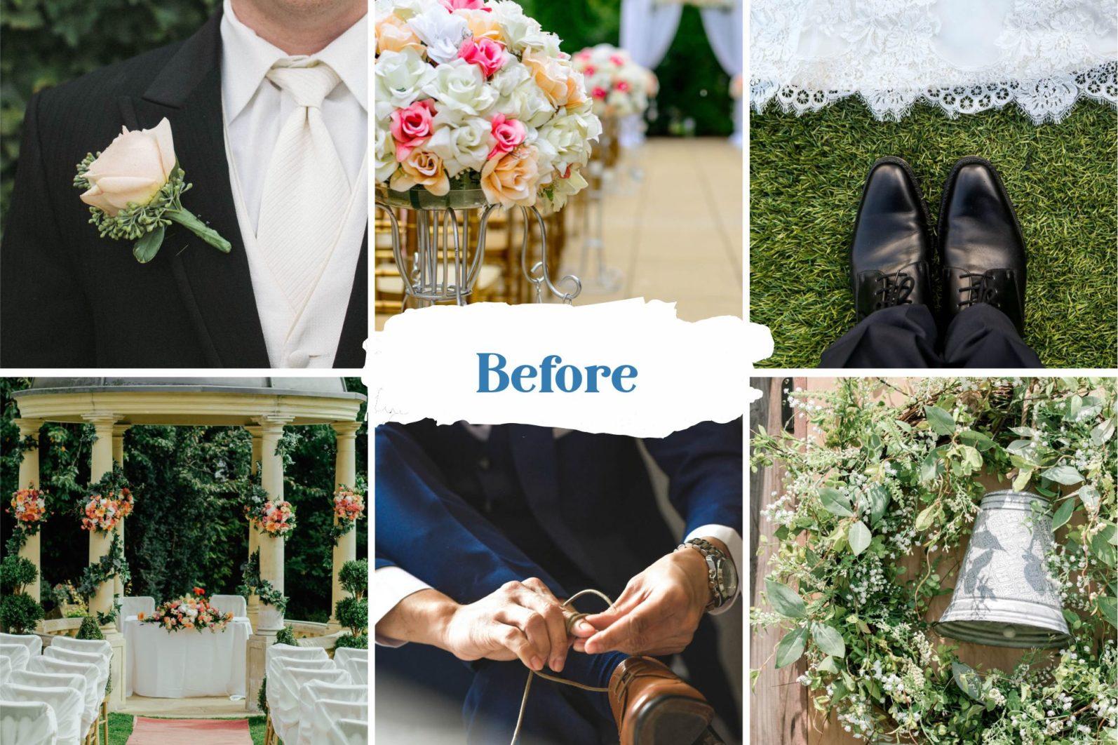 Rustic Wedding Lightroom Presets - Rustic Wedding Copy 2 -