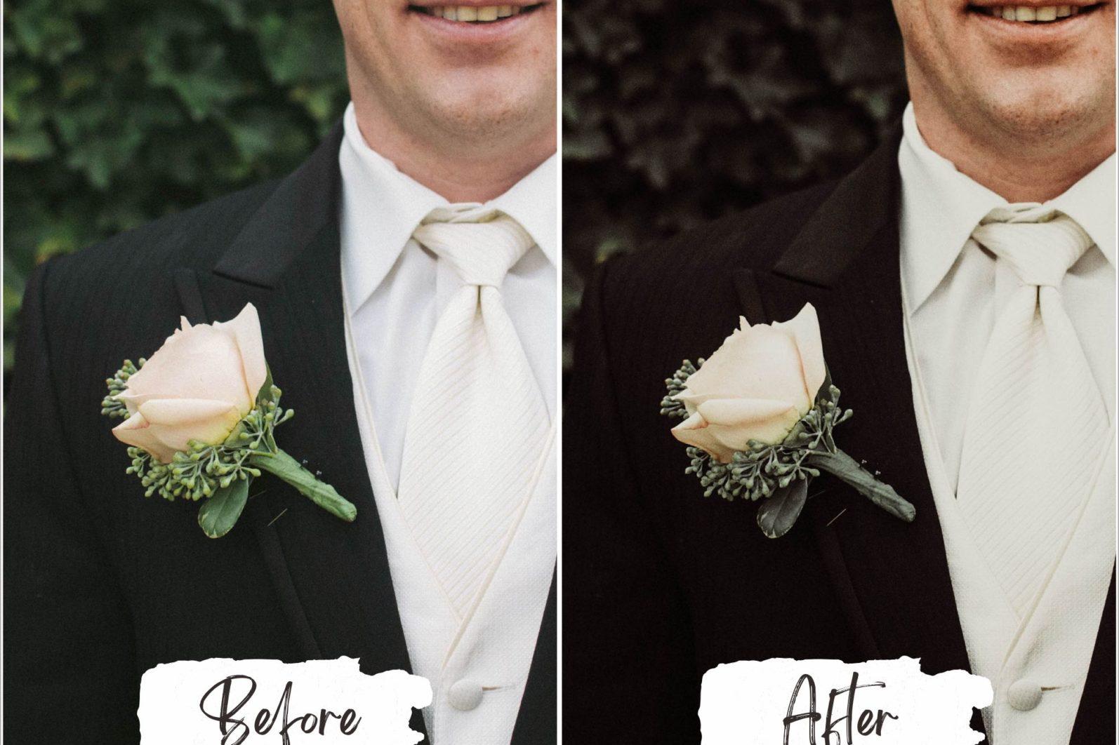 Rustic Wedding Lightroom Presets - Rustic Wedding Copy 3 -