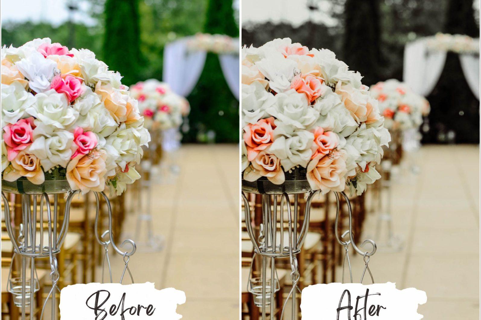 Rustic Wedding Lightroom Presets - Rustic Wedding Copy 4 -
