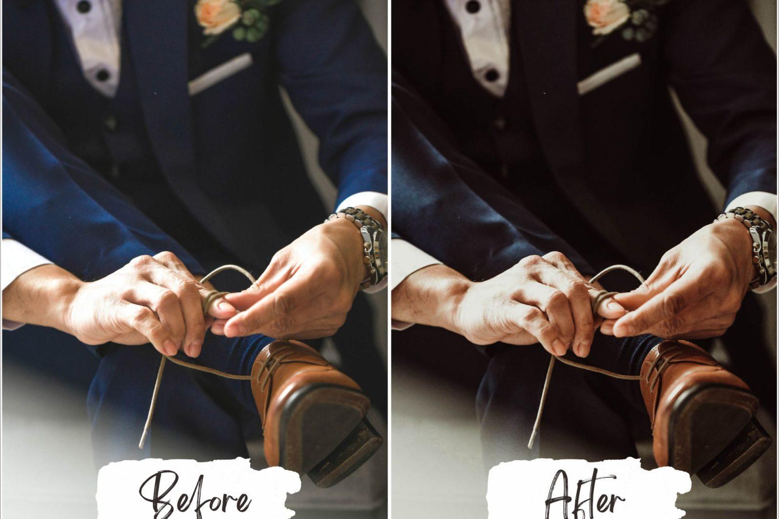 Rustic Wedding Lightroom Presets - Rustic Wedding Copy 5 -