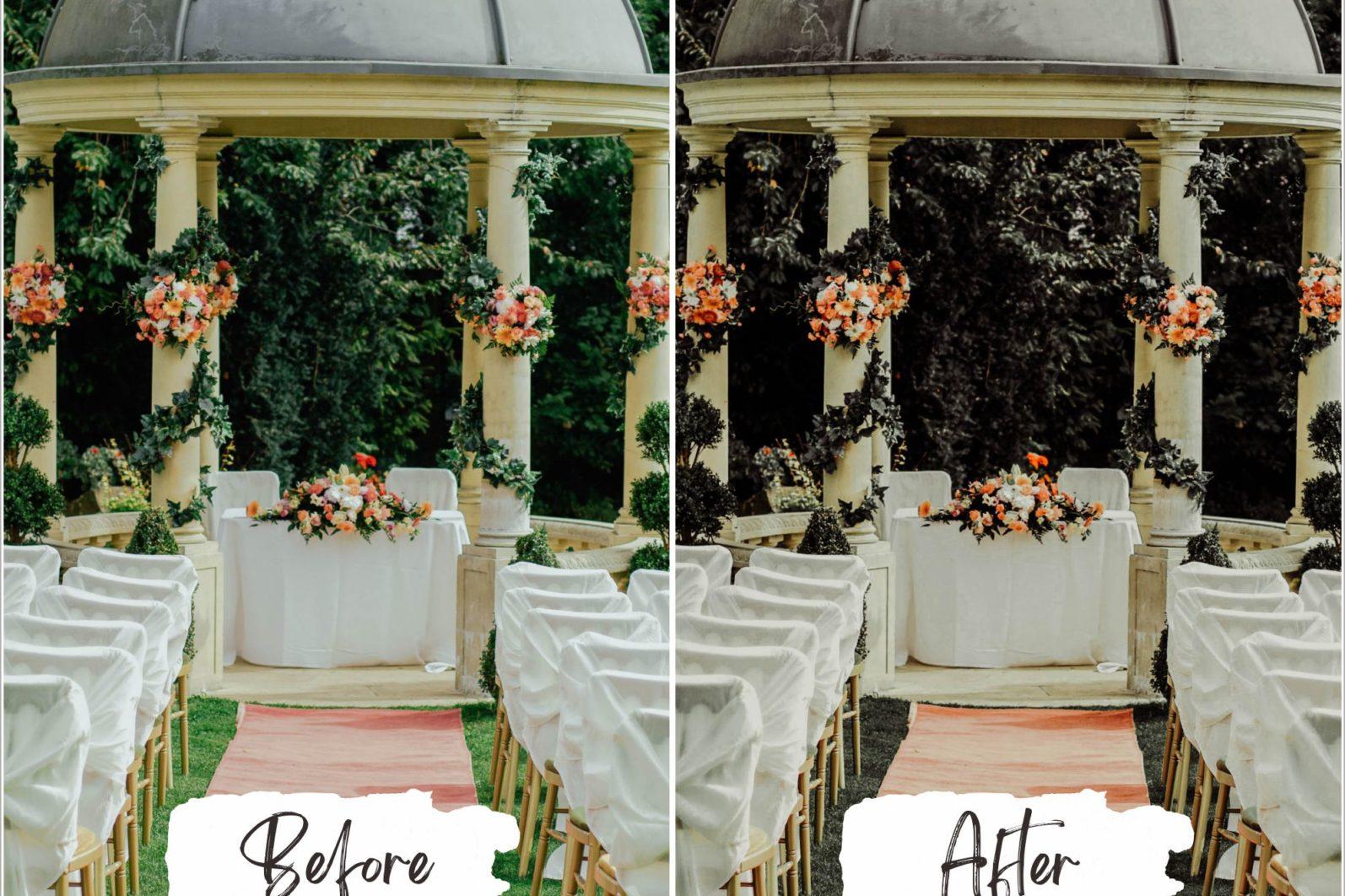 Rustic Wedding Lightroom Presets - Rustic Wedding Copy 6 -