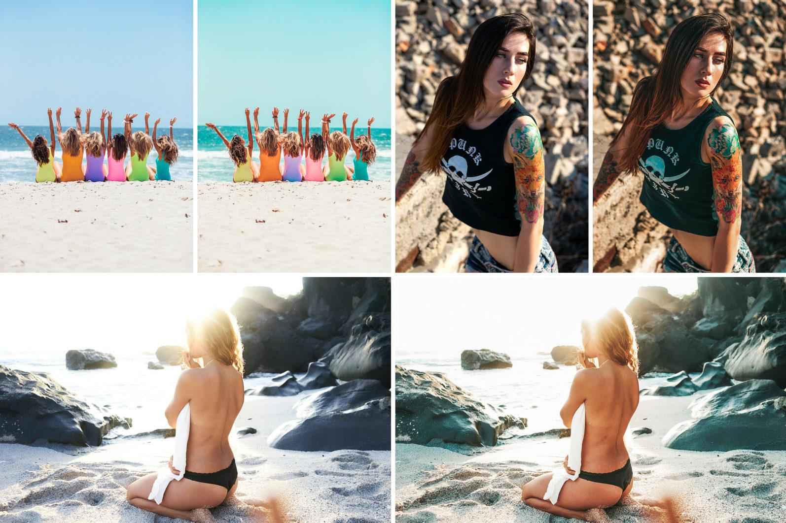 106. Beach Soul Presets - 106.BEACHSOUL 7 -
