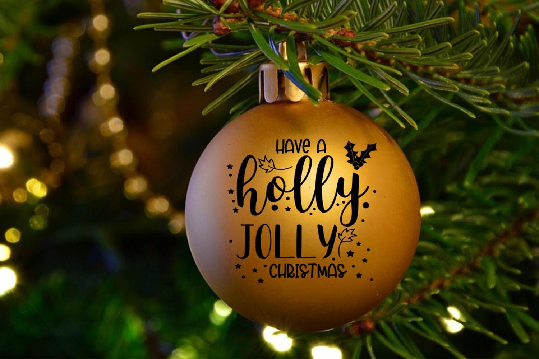 Christmas SVG Bundle- Holiday SVG Bundle- Set of 22 Files - BUNDLE 23COVER -