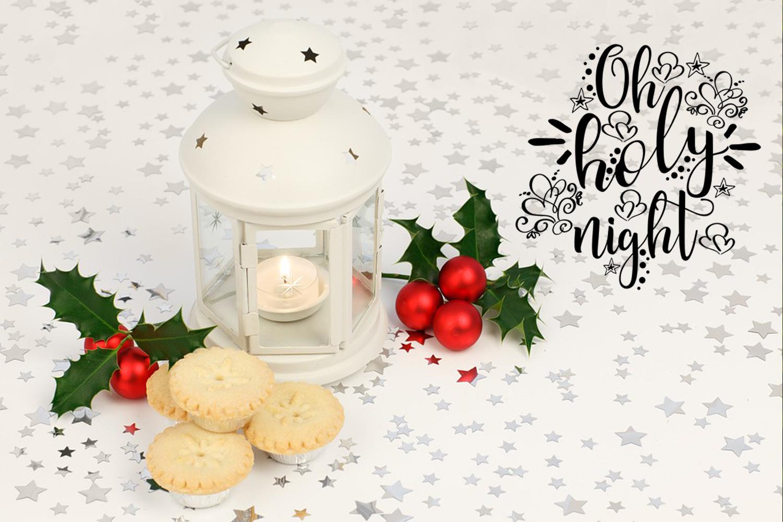Christmas SVG Bundle- Holiday SVG Bundle- Set of 22 Files - BUNDLE 26COVER -