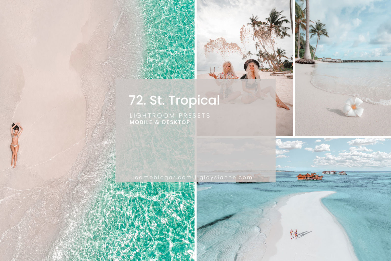 72. St. Tropical - 72.St Tropical 1 -