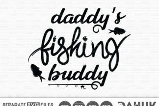 Download Fishing Family Crella