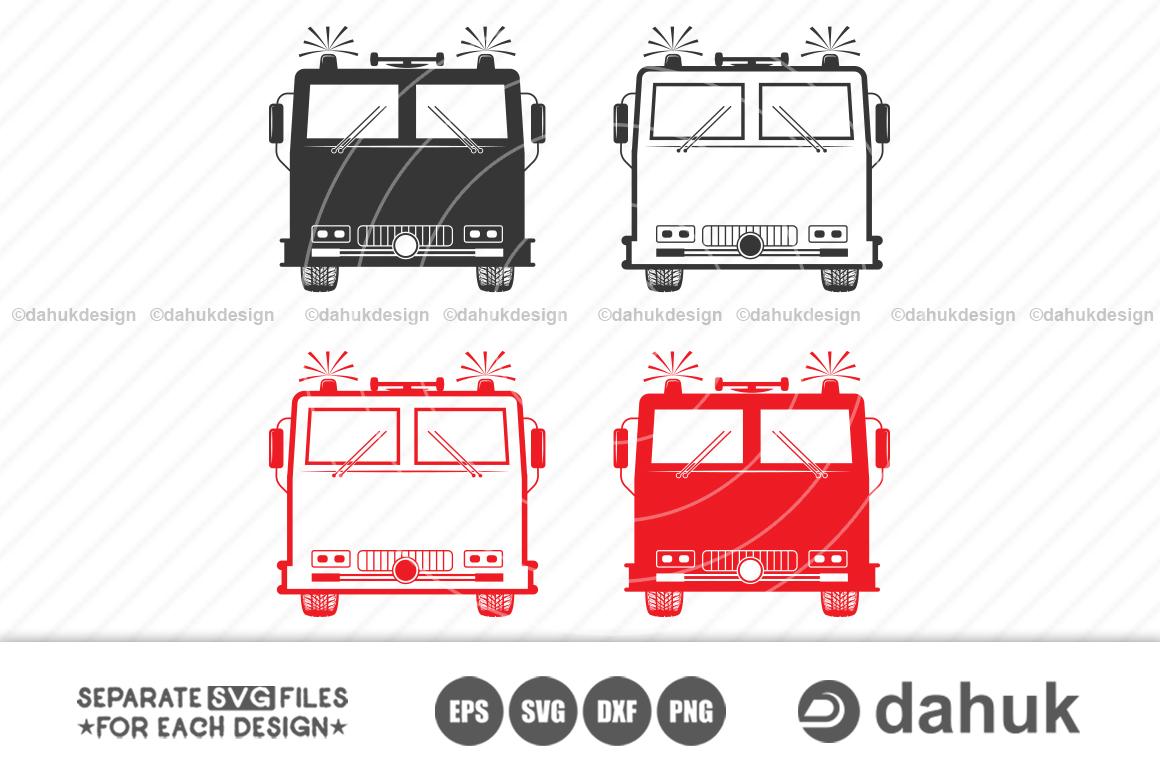 Fire Truck Svg File Fire Service Svg Truck Svg Fire Svg Svg Svg Png Crella