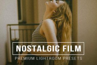 Sunset Lightroom Presets - afc4s6 -