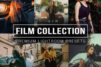 Sunset Lightroom Presets - SAFSFS -