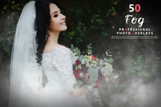 Winter Lightroom Presets - Wedding 3 -