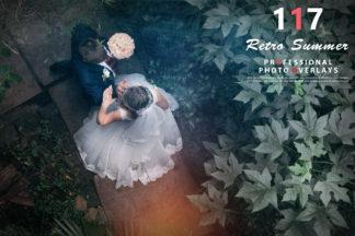Winter Lightroom Presets - Wedding 15 -