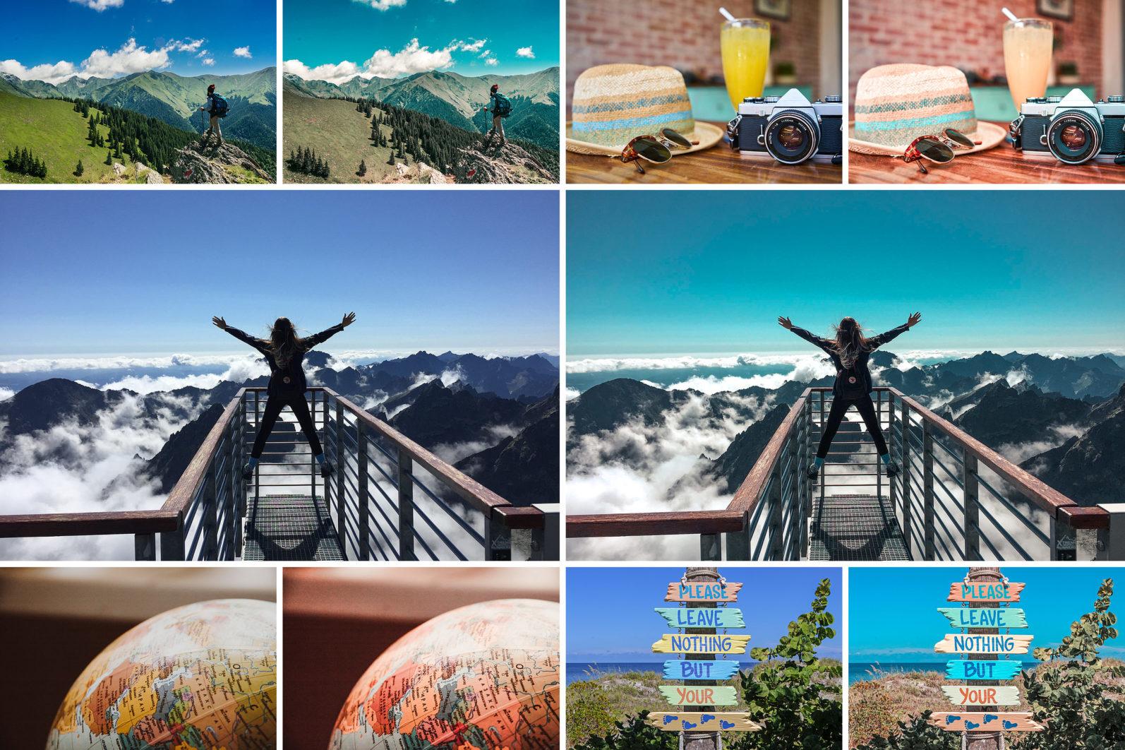 77. Travel Blogger Presets - 77.Travel Blogger 12 -