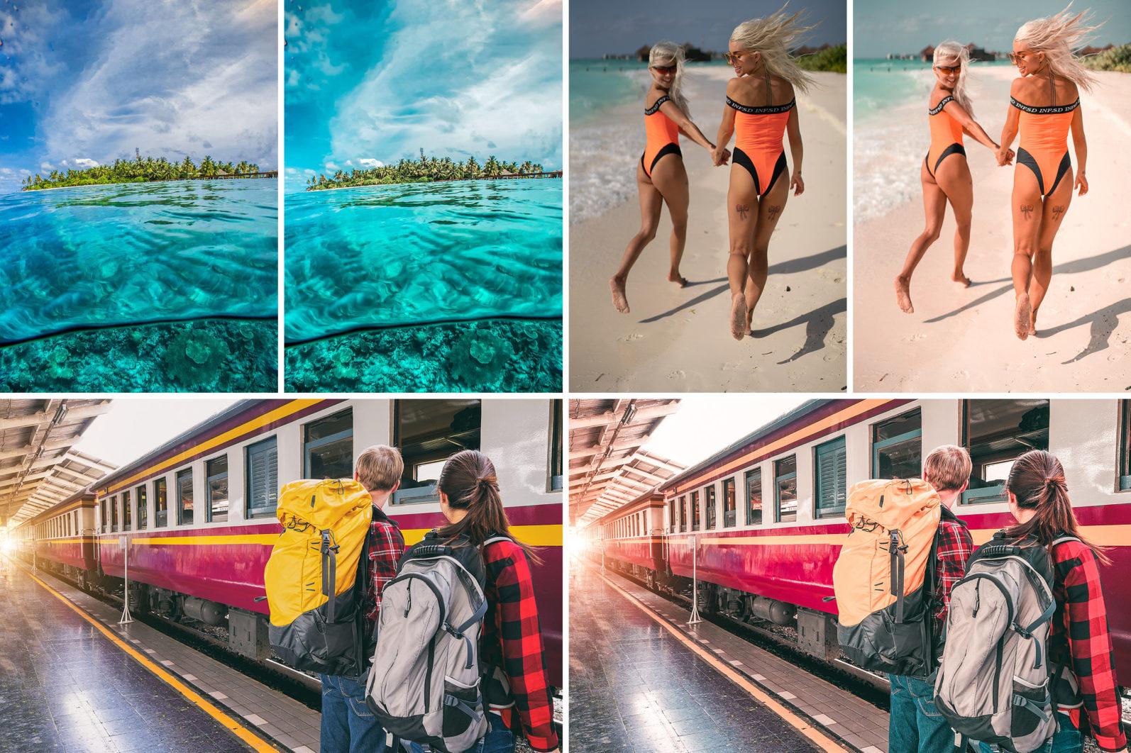 77. Travel Blogger Presets - 77.Travel Blogger 15 -