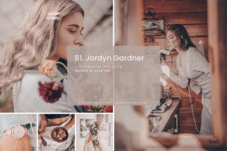 Lifestyle Lightroom Presets - 81.Jordyn Gardner 01 -