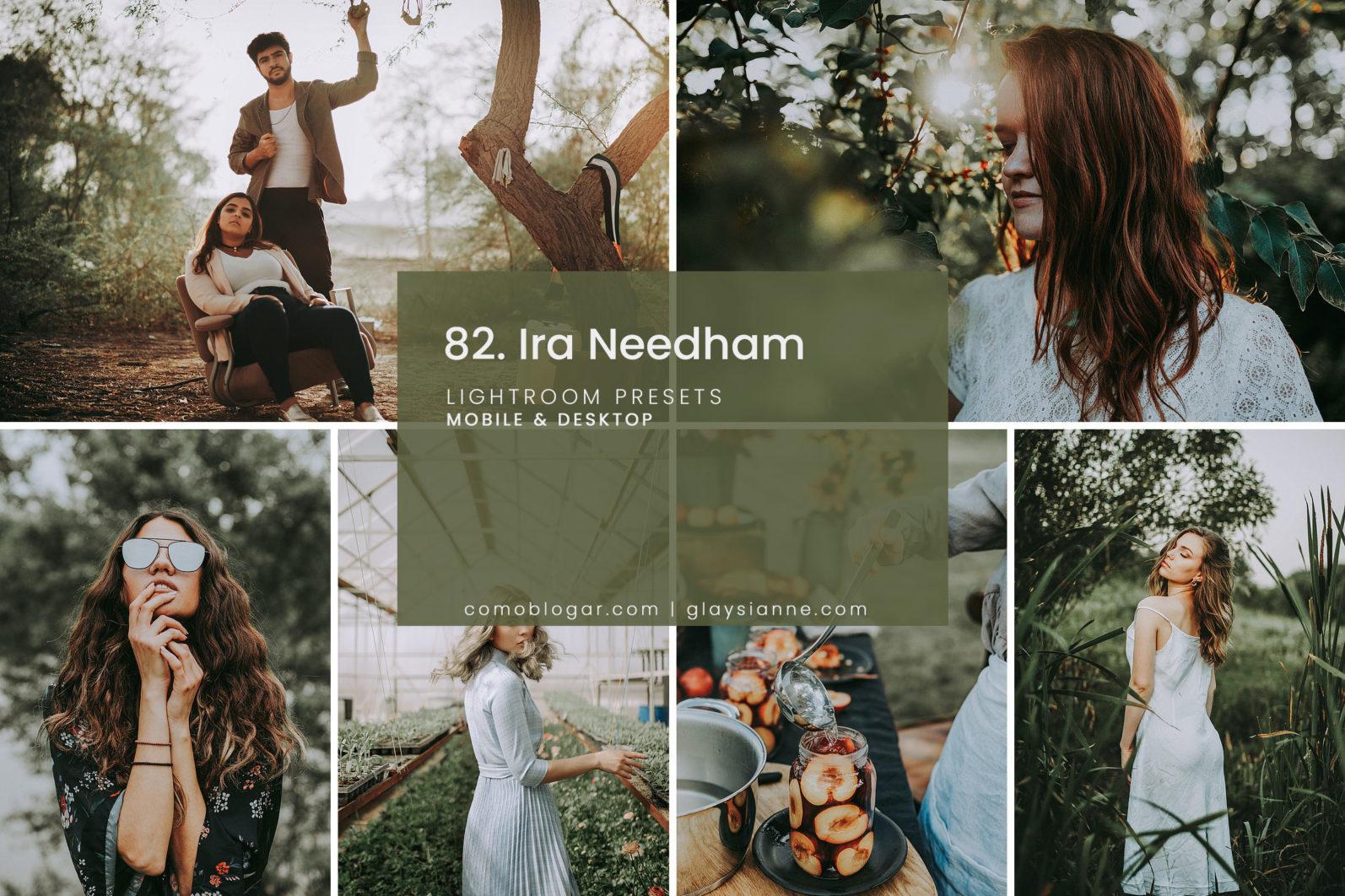 82. Ira Needham Presets - 82.Ira Needham 01 -