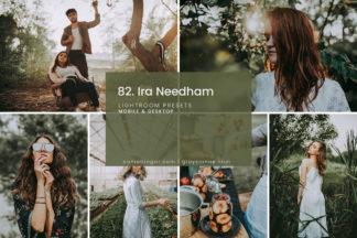 Lifestyle Lightroom Presets - 82.Ira Needham 01 -