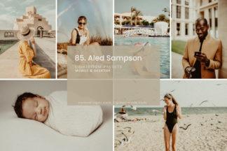 Hipster Lightroom Presets - 85.Aled Sampson 01 -