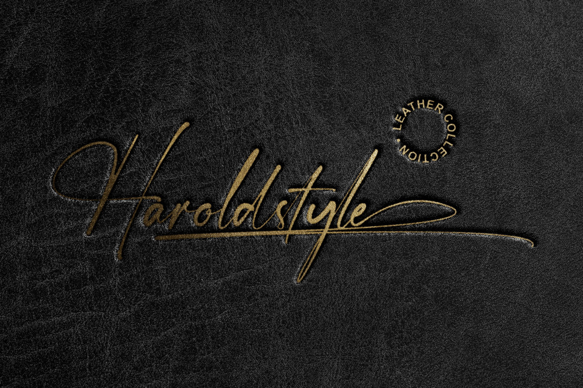 Janelotus - Signature Font - 5 143 -