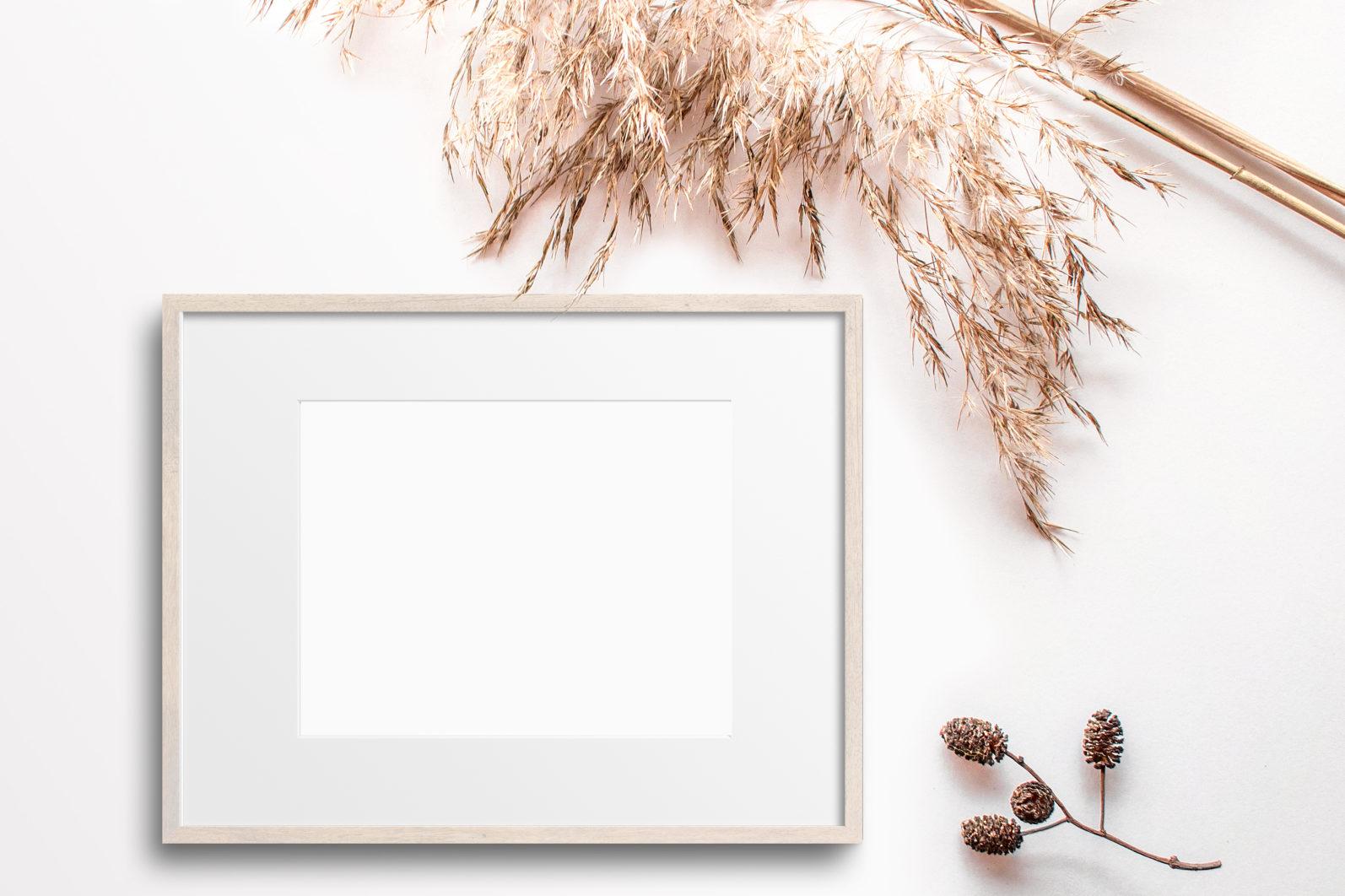 Frame Mockup Bundle 07_Bundle BOHO, Interior Frame Bundle - 07 Preview 3 scaled -