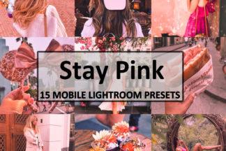 Spring Lightroom Presets - staypink -