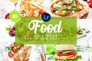 Food Lightroom Presets - Preview 234 -