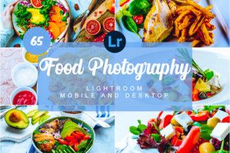 Food Lightroom Presets - Preview 236 -