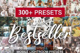 White Lightroom Presets - bestseller lightroom presets instagram filter top best new -