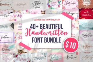 """<span style=""""display: none"""">Font Bundles</span> - Bundle 3 01 -"""