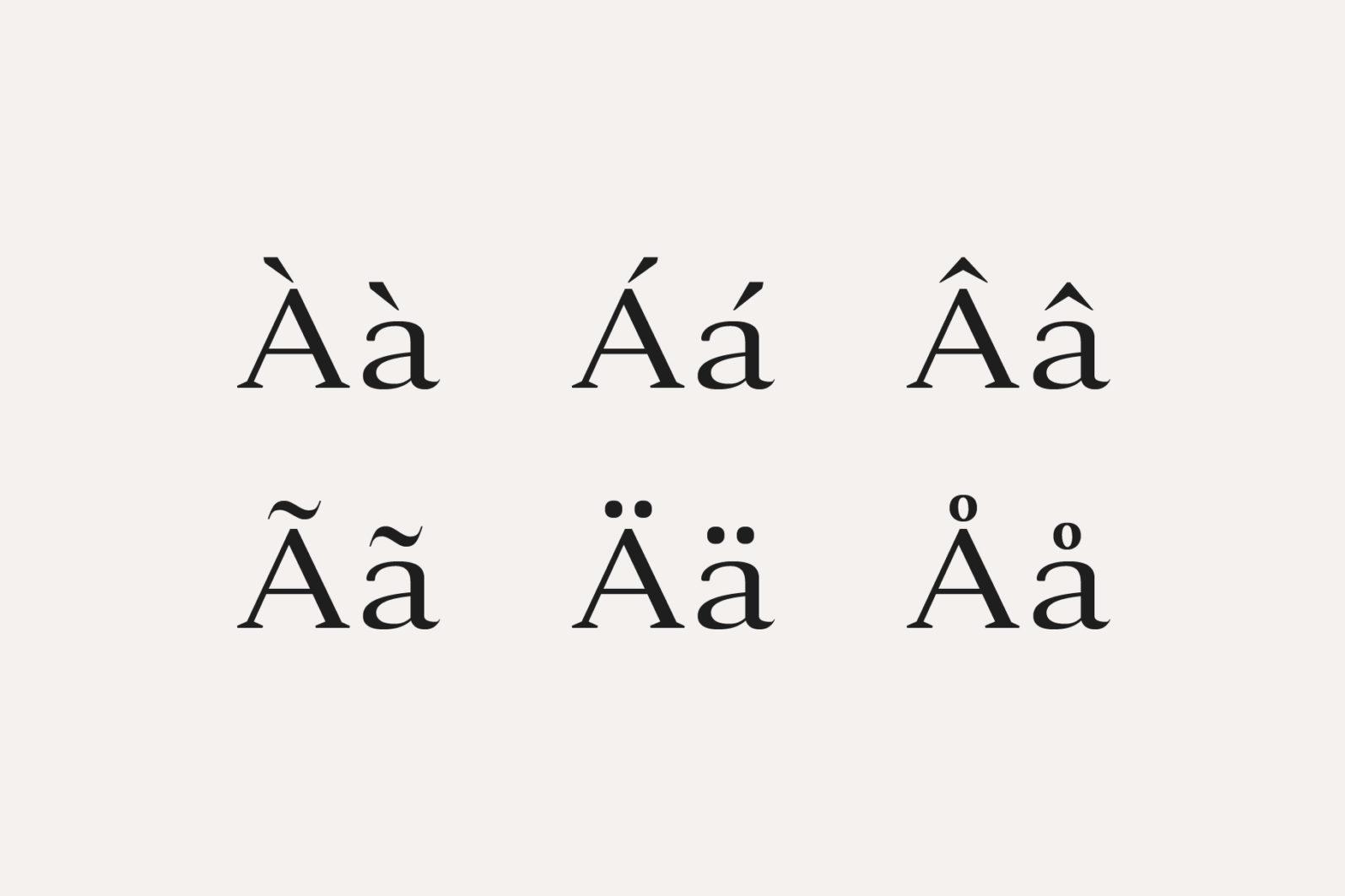 Feminine Font Bundle   35 Fonts - Artboard 20 100 -