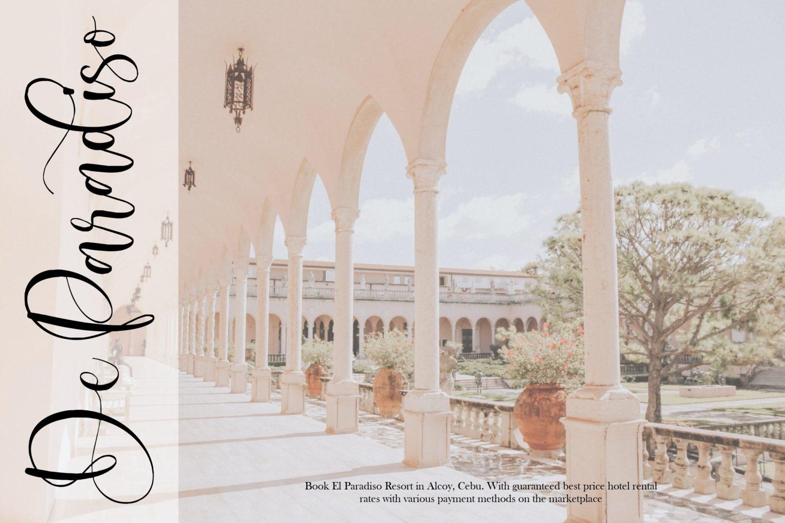 Magnolin Beautiful Calligraphy Font - 3 99 -
