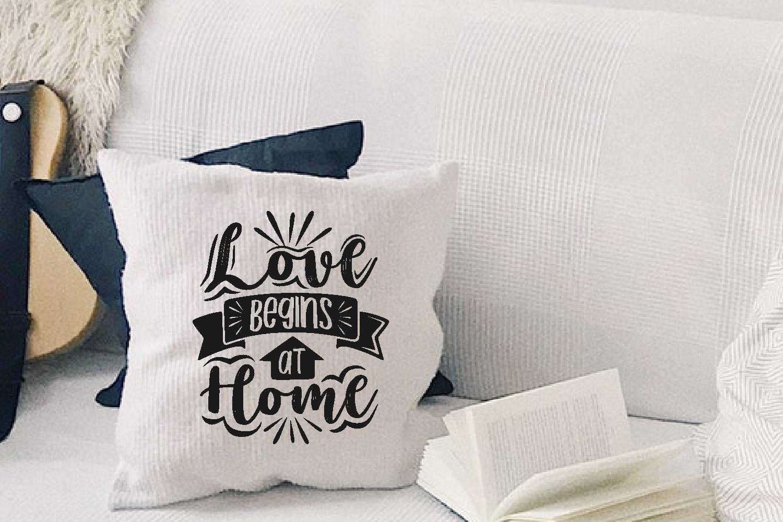 Home Quotes SVG Bundle, Craft Designs Collection Cut File - 2 182 -