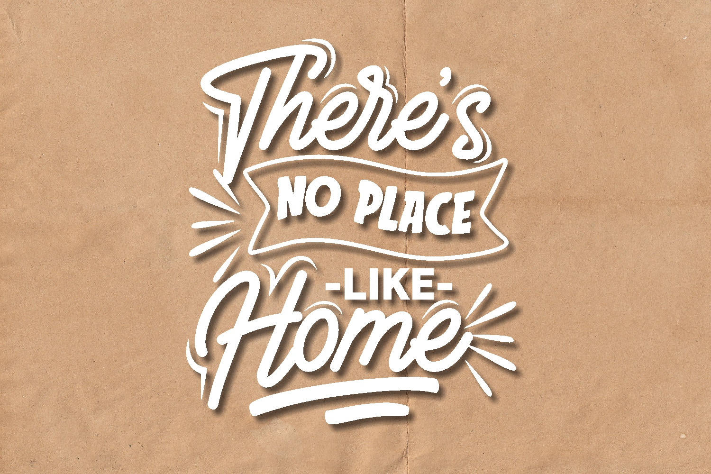 Home Quotes SVG Bundle, Craft Designs Collection Cut File - 6 162 -