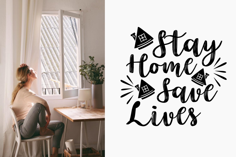 Home Quotes SVG Bundle, Craft Designs Collection Cut File - 8 114 -