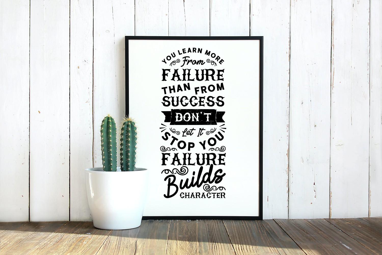 Motivational Quotes SVG Bundle, Craft Designs Collection Cut File - 3 189 -