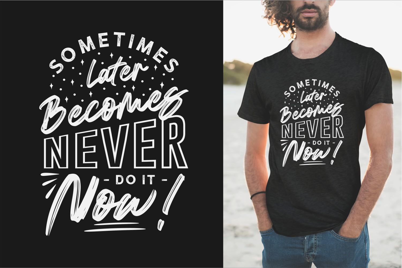 Motivational Quotes SVG Bundle, Craft Designs Collection Cut File - 5 171 -