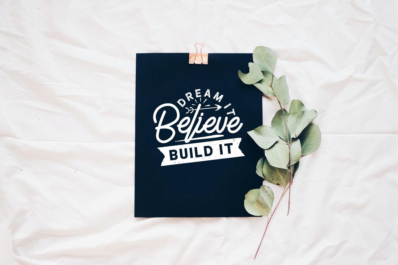 Motivational Quotes SVG Bundle, Craft Designs Collection Cut File - 7 133 -