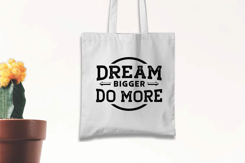 Motivational Quotes SVG Bundle, Craft Designs Collection Cut File - 11 57 -