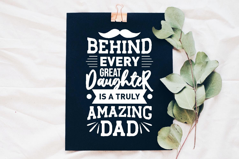 Dad Quotes SVG Bundle, Craft Designs Collection Cut File - 2 184 -
