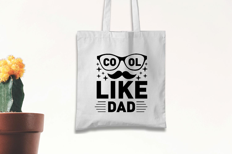 Dad Quotes SVG Bundle, Craft Designs Collection Cut File - 6 164 -
