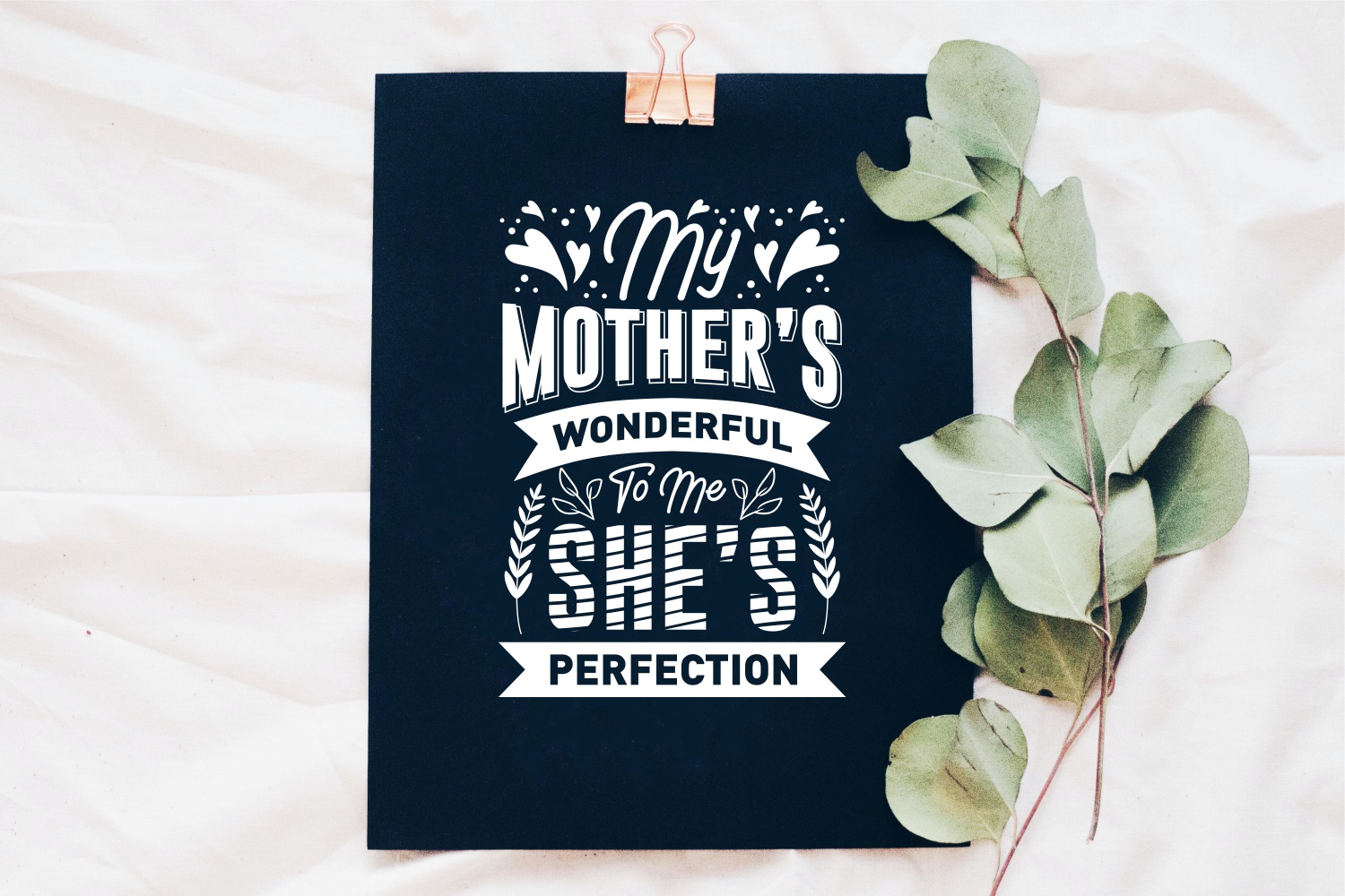 Mom Quotes SVG Bundle, Craft Designs Collection Cut File - 2 185 -