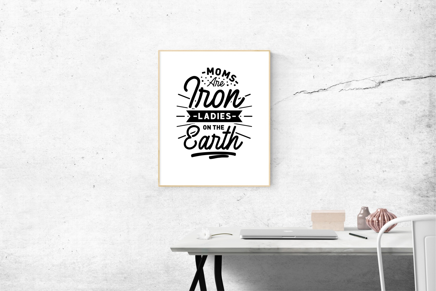 Mom Quotes SVG Bundle, Craft Designs Collection Cut File - 9 96 -