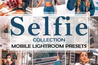 Free Lightroom Presets - lightroom presets cover product 1 -