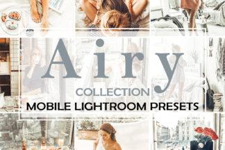 Free Lightroom Presets - lightroom presets cover product 1 1 -