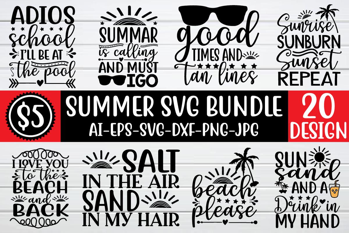 summer svg bundle - design 1 29 -